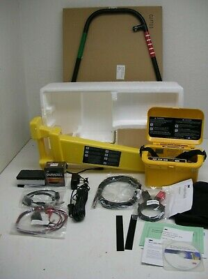 New 3m Dynatel 2273 5 Watt Cable Pipe Locator Subsite Vivax 2573 2550 2250