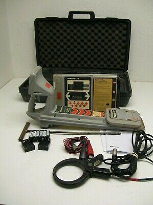 Radiodetection Pdl 433hctx Ems Marker Ball Cable Locator Rycom Subsite Dynatel