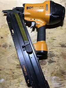 Bostitch framing gun