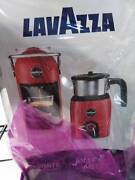 Lavazza coffee machine Brand new in box Greenslopes Brisbane South West Preview