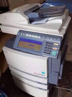 Toshiba Printer/Scanner/Copier