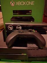 Xbox One, Kinect + Games for sale Edwardstown Marion Area Preview
