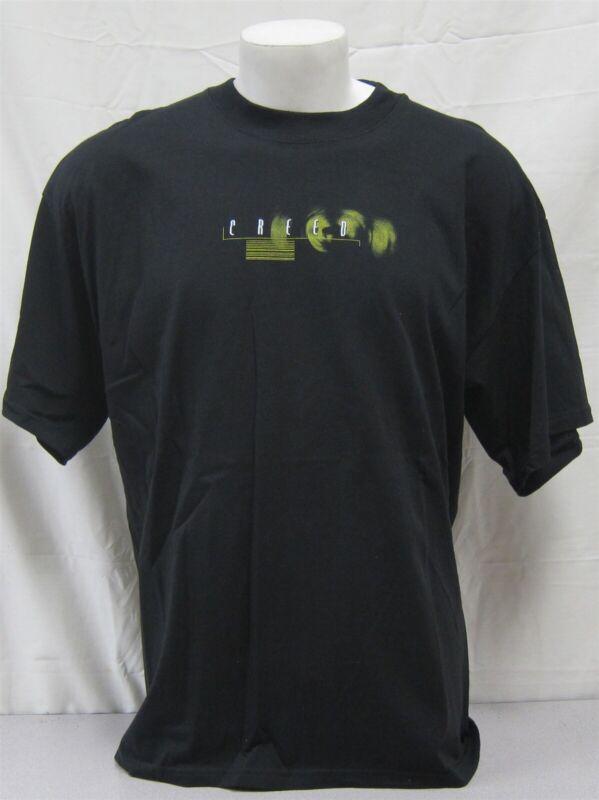 Creed 1999 Human Clay tour NEVER WORN XL vintage Concert Shirt