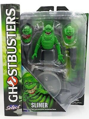 GHOSTBUSTERS DIAMOND SELECT ACTIONFIGUR  SERIE 3