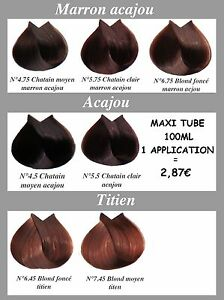 image is loading formulpro maxi coloration teinture cheveux 100ml a l 039 - Coloration 60