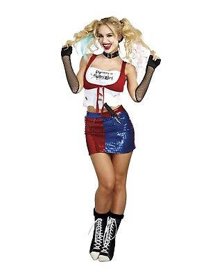 New Daddy's Baby Girl  Woman's Sexy Costume by Dreamgirl 10687 Costumania