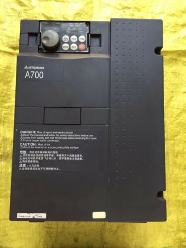 1pc Used Mitsubishi   Fr-a740-11k-cht
