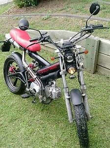 2008 Sachs Madass 125 Wacol Brisbane South West Preview