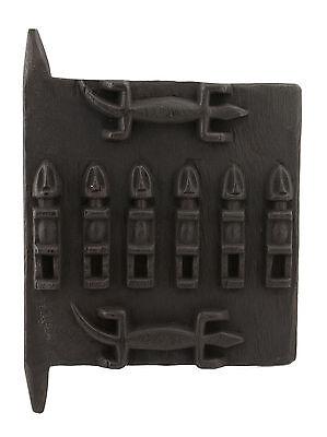 Door Dogon of Attic a Mil Mali 40x 29 cm Art African 341 Etag