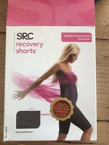 Src recovery shorts (large)