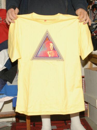 The Rev James Cleveland T shirt Gospel great xl M- NM+ 2018 GWMA event Jesus God