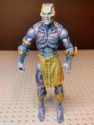 """Marvel Universe Thor Movie Frost Giant 3.75"""" Scale Loose Figure"""