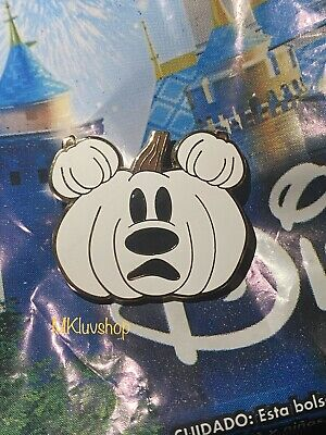 Disney Painted Pumpkin Mystery Pin Halloween 2020 Limited Release Mickey NO BOX