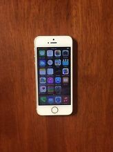 iPhone 5s 64gb Gold Unlocked in Great Condition Mount Gravatt Brisbane South East Preview