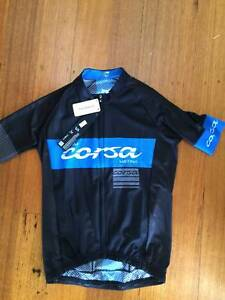 MSTINA cycling jersey