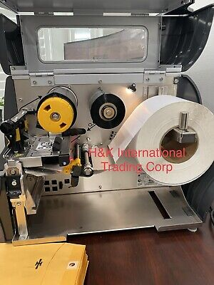 1 Roll 4 X 6 Direct Thermal Comparable Zebra Labels 3core 1000 Labels 4x6