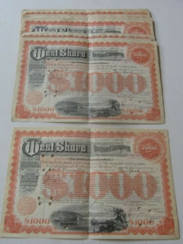 Wholesale Lot of 25 Old 1920