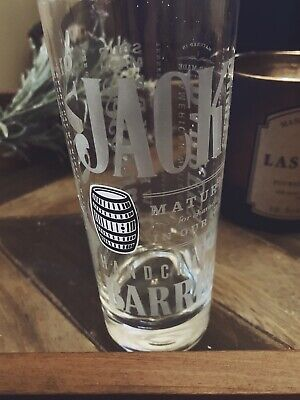 Jack Daniels Highball Glass : High Ball, Whiskey, Barrel, Bar, Barware, Cocktail for sale  Atlanta