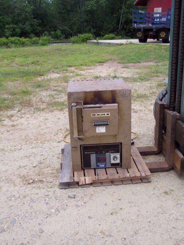 Labratory furnace
