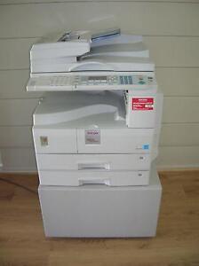 Ricoh Aficio MP2000Le Photocopier Kings Meadows Launceston Area Preview