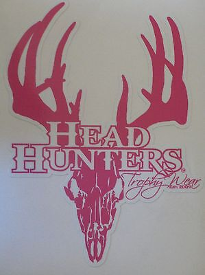 HeadHunters Trophy Wear