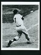 Mickey Mantle Press Photo