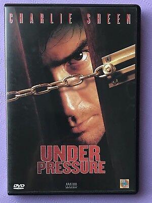 DVD • Under Pressure (Charlie Sheen) #K11 gebraucht kaufen  Berlin