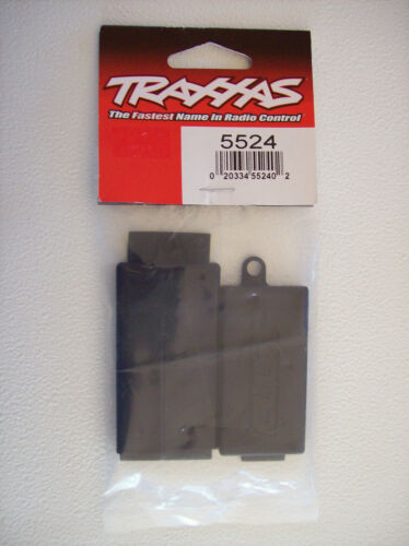 Traxxas #5524 Jato Receiver Box Cover & Mid-Chassis Battery Cover