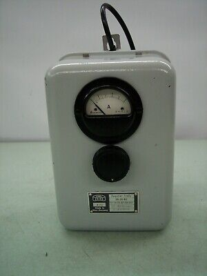Carl Zeiss 39 25 62 Lab Microscope Light Source Power Supply Sn 470 Tested