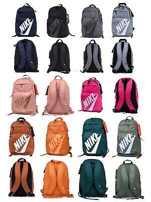 Nike Elemental Rucksack Schulrucksack Backpack Sportswear