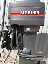 MARINER/MERCURY 60/70 HP OUTBOARD Lonsdale Morphett Vale Area Preview