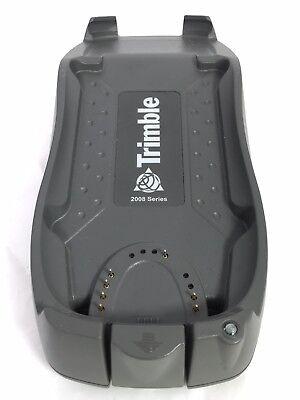 Trimble Geo Explorer Xm Xh Xt 2008 Series Support Module Charger Charging Base