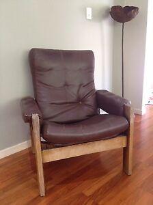 Vintage armchair Buderim Maroochydore Area Preview