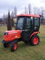 NEU Traktorkabine Kubota B2420 Traktor Kabine Schlepper Baden-Württemberg - Schwäbisch Hall Vorschau
