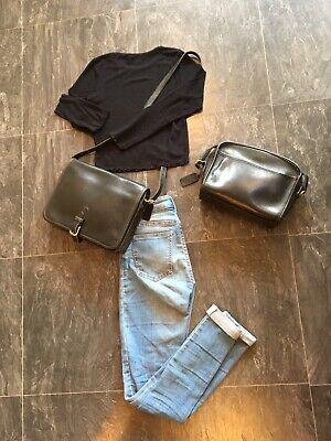 Vintage Rare Coach Bags (2)