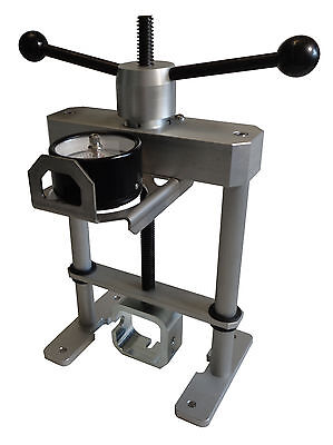 Force-test 1k Pull Tester For Fastener Air Barrier And Adhesion Testing.