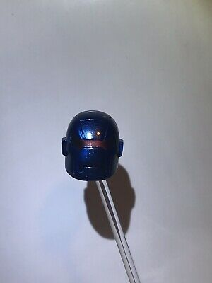 Marvel Legends BAF Iron Monger Head Hasbro