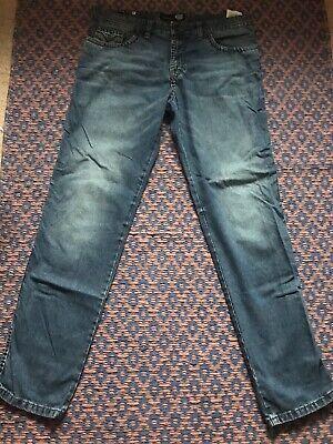 Atelier Gardeur Bill - 14 Modern Fit Jeans 36 X 34