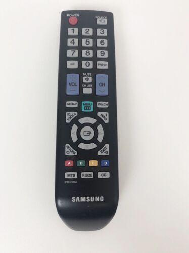 GENUINE SAMSUNG BN59-01006A Remote LN26C350 LN32D405E5D LN46E550F6F LT27A300 - $12.34