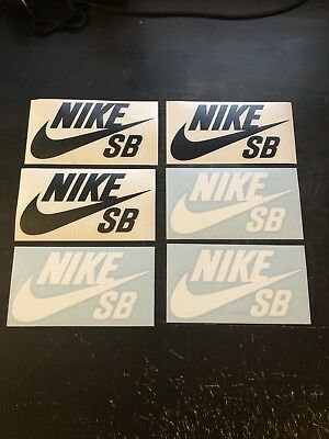 stickers nike sb