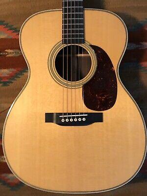 Martin OOO-28 Guitar