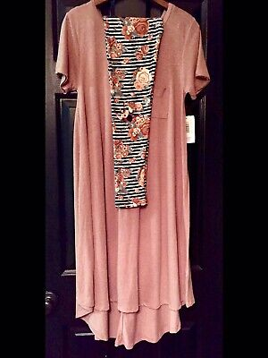 Queen Of Hearts Outfit (LuLaRoe Outfit OS ROSES STRIPES Leggings XS PINK Carly QUEEN Of HEARTS)