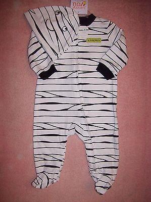 NEW Carter's JOY Newborn Baby Boy Halloween