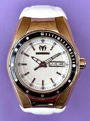 TECHNOMARINE Cruise Silver Dial Ladies Watch 115391
