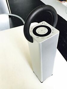 Bang & Olufsen Beosound 3 - portable, rechargeable FM radio Newtown Inner Sydney Preview