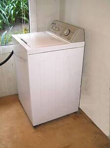 Washing Machine and Dryer  (deceased estate sale) Cardiff Heights Lake Macquarie Area Preview