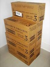 7 x BELLAMY'S 3 BOXES (21 CANS)-Unopened Brand NEW Auburn Auburn Area Preview