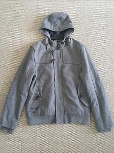 Men's Jacket XL Grey Meadowbrook Logan Area Preview