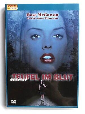 DVD • Teufel im Blut - Devoted (2004) #K11 gebraucht kaufen  Berlin