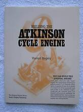 Atkinson Cycle Engine by Vincent R. Gingery Kelmscott Armadale Area Preview